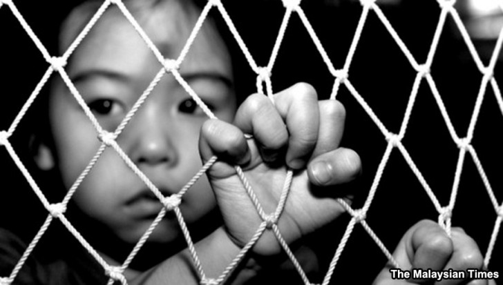 sex trafficking in thailand A recent clampdown notwithstanding, there has been little progress in ending  human trafficking in the region.